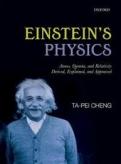 """Einstein""""s Physics"""