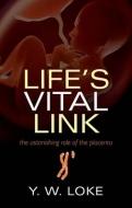 "Life""s Vital Link"