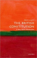 The British Constitution .A Very Short Introduction