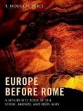 Europe before Rome