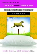 Encyclopedia of Sleep and Dreams
