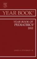 Year Book of Pediatrics 2012 <b>*OFERTA* </b>