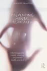 Preventing Mental Ill-Health