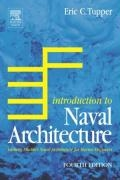 INTRODUCTION TO NAVAL ARCHITECTURE <b>*OFERTA* </b>