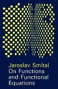 ON FUNCTION AND FUNCTIONAL EQUATIONS <b>*OFERTA* </b>