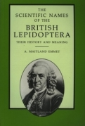 The Scientific Names of the British Lepidoptera  their History and Meaning