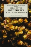 Atlas of the Bryophytes of Britain and Ireland