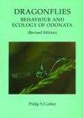 Dragonflies. Behaviour and Ecology of Odonata