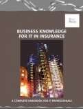 ESSVALE CORPORATION LTD, BUSINESS KNOWLEDGE FOR IT IN INSURANCE <b>*OFERTA* </b>
