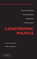 Catastrophic Politics