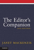 The Editors Companion