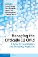 Managing the Critically Ill Child