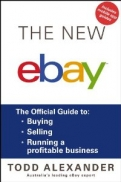 The New ebay: The Official Guide to Buying, Selling, Running a Profitable Business <b>*OFERTA* </b>