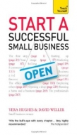 Set Up a Successful Small Business: Teach Yourself  <b>*OFERTA* </b>