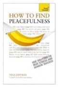 Peacefulness: Teach Yourself  <b>*OFERTA* </b>