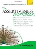 Assertiveness Workbook: Teach Yourself <b>*OFERTA* </b>