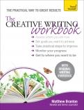 The Creative Writing Workbook: Teach Yourself <b>*OFERTA* </b>