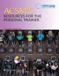 "ACSM""s Resources for the Personal Trainer"
