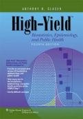 High-Yield Biostatistics, Epidemiology, and Public Health