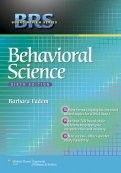 BRS Behavioral Science