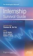 The Washington Manual Internship Survival Guide