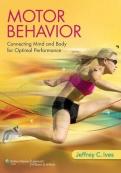 Motor Behavior