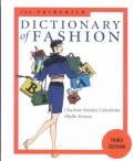 The Fairchild Dictionary of Fashion 3rd Edition