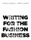 Writing for the Fashion Business