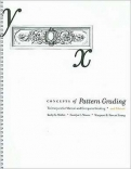 Concepts of Pattern Grading 2nd Edition