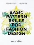 Basic Pattern Skills for Fashion Design 2nd Edition