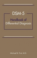 DSM-5™ Handbook of Differential Diagnosis