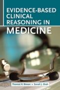 EVIDENCE-BASED CLINICAL REASONING FOR THE MEDICINE SUBINTERNSHIP
