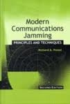 Modern Communications Jamming Principles and Techniques, Second Edition