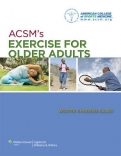 "ACSM""s Exercise for Older Adults"