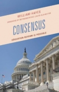 Consensus: Education Reform Is Possible <b>*OFERTA* </b>