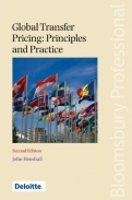 Global Transfer Pricing
