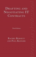 Drafting and Negotiating IT Contracts