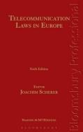 Telecommunication Laws in Europe