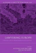 Lawyering Europe <b>*OFERTA* </b>