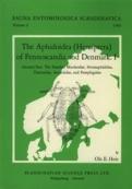 The Aphidoidea (Hemiptera) of Fennoscandia and Denmark, Volume 1. General Part. The Families Mindaridae, Hormaphididae, Thelaxidae, Anoeciidae, and Pemphigidae