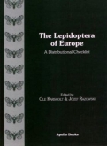 The Lepidoptera of Europe