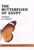 Butterflies of Egypt