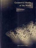 Geometrid Moths of the World: A Catalogue (2 vols. + CDROM)