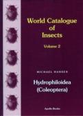 Hydrophiloidea (Coleoptera)