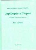 Lepidoptera Pupae. Central European Species (2 vols.)