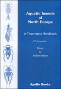 Aquatic Insects of North Europe. A Taxonomic Handbook