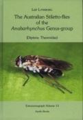 The Australian Stilettoflies of the Anabarhynchus Genusgroup (Diptera: Therevidae)