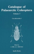 Catalogue of Palaearctic Coleoptera