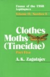 Clothes Moths (Tineidae)