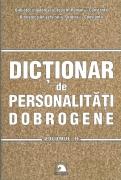 Dictionar de personalitati dobrogene, vol. II